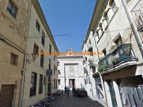 Piso En Centro Salamanca